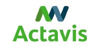 Produse de la Actavis