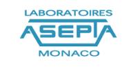 Produse de la Asepta Monaco