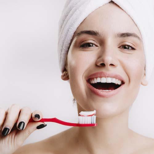 Igiena orala