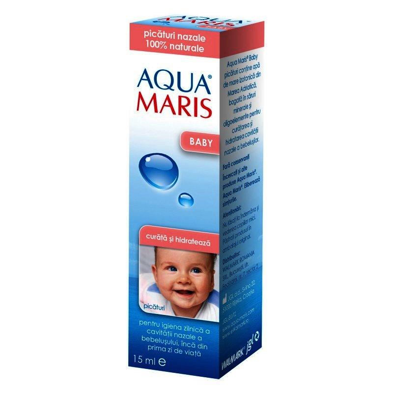 aqua maris baby dropper 15 ml p438800469 mzc - Aqua Maris Baby dropper 15 ml