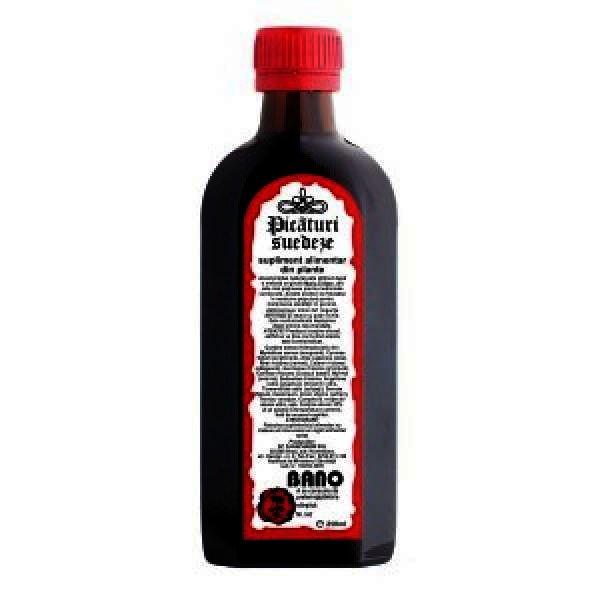 , Bitter Suedez x 250 ml - Parapharm, PARAPHARM