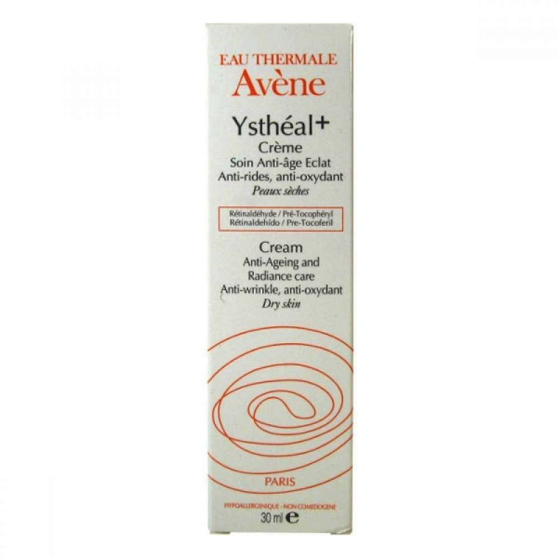 Crema anti-rid Avene Ystheal , 30 ml