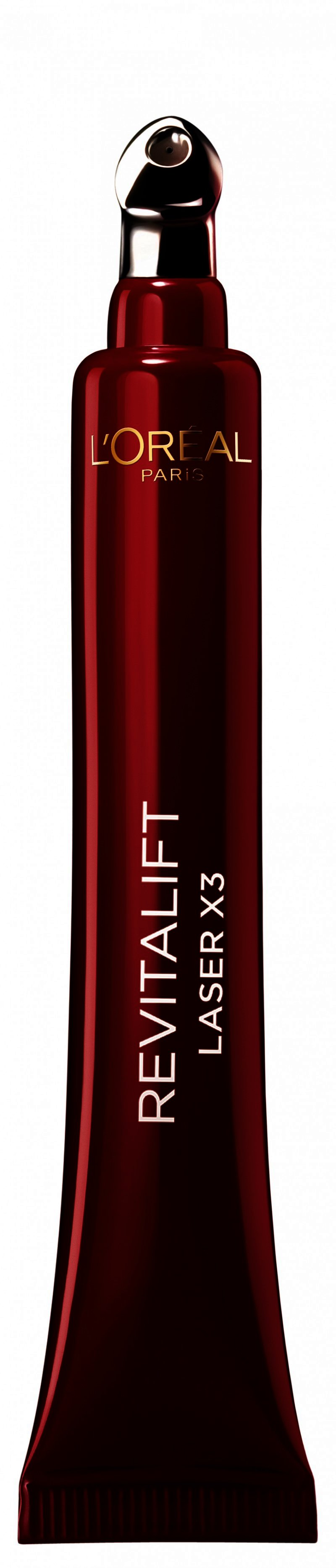 , Crema Antirid Pentru Ochi L'oreal Paris Revitalift Laser X3 15 Ml, L'Oréal Paris