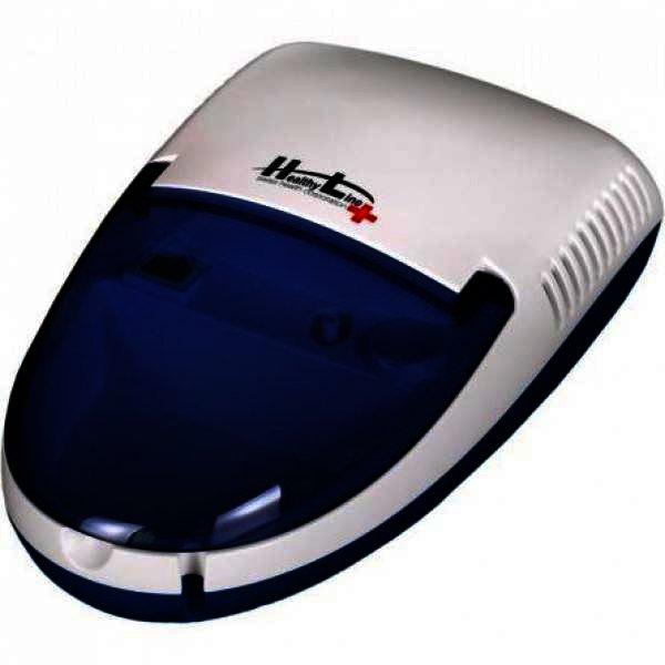 , Healthy Line Nebulizator SHLNB10, HEALTH PRODUCTS Co.