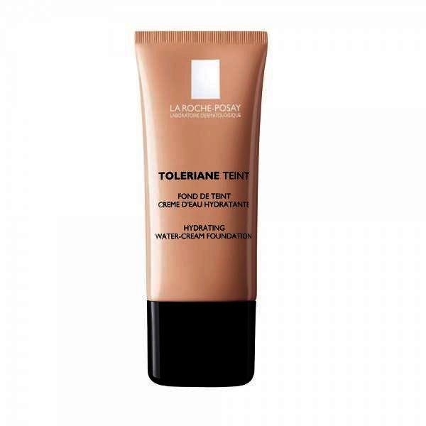 , La Roche Posay FDT Toleriane Teint Crema Hidratanta 02 x 30 ml, LA ROCHE-POSAY