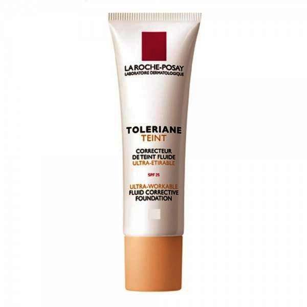 , La Roche Posay FDT Toleriane Teint Crema Hidratanta 04 x 30 ml, LA ROCHE-POSAY