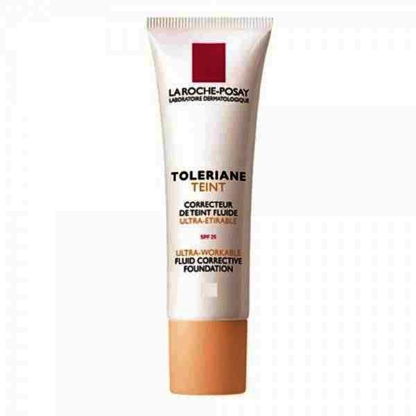 , La Roche Posay FDT Toleriane Teint Fluid 11 x 30 ml, LA ROCHE-POSAY