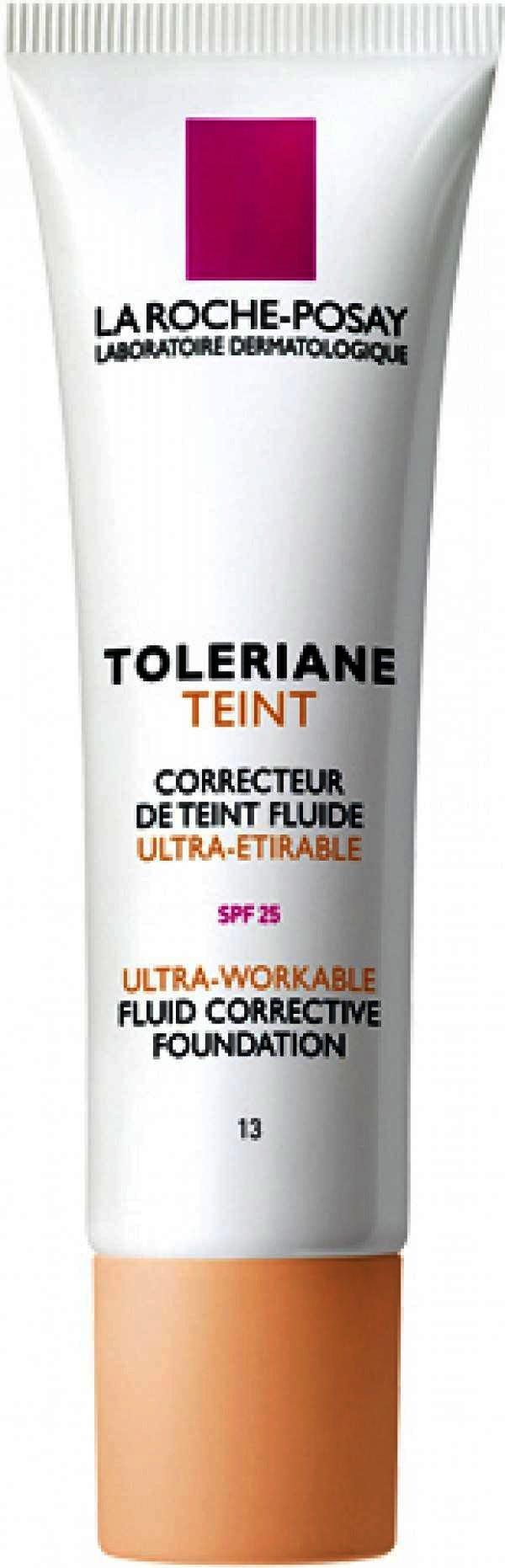 , La Roche Posay FDT Toleriane Teint Fluid 13 x 30 ml, LA ROCHE-POSAY