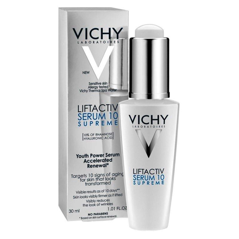, Liftactiv Serum 10 Supreme, VICHY