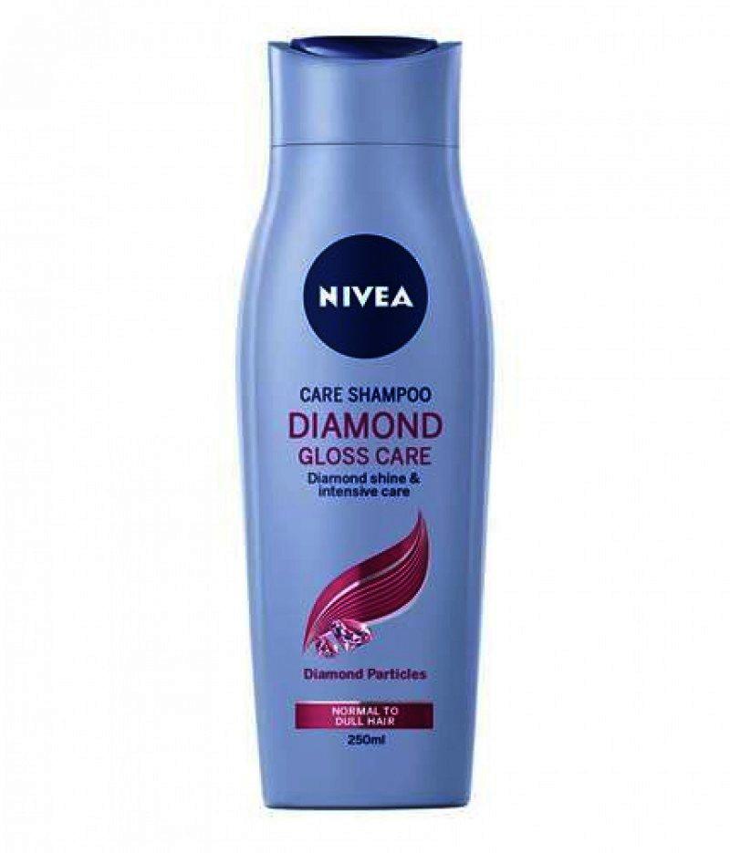 Nivea Sampon Diamond Gloss x 400ml 81406