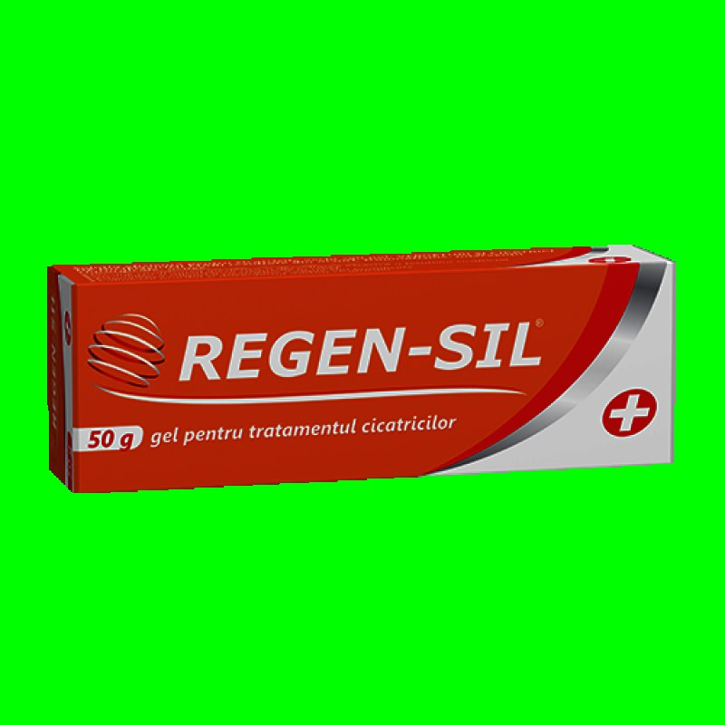 , REGEN-SIL®gel, 50 g, FITERMAN PHARMA