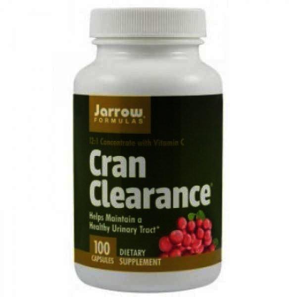 , Secom Cran Clearance x 100 Jarrow, JARROW FORMULAS