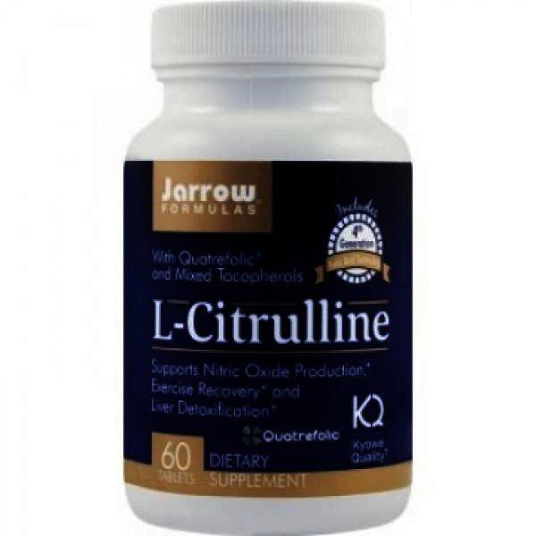 , Secom L-Citrulline - cps. x 60, SECOM