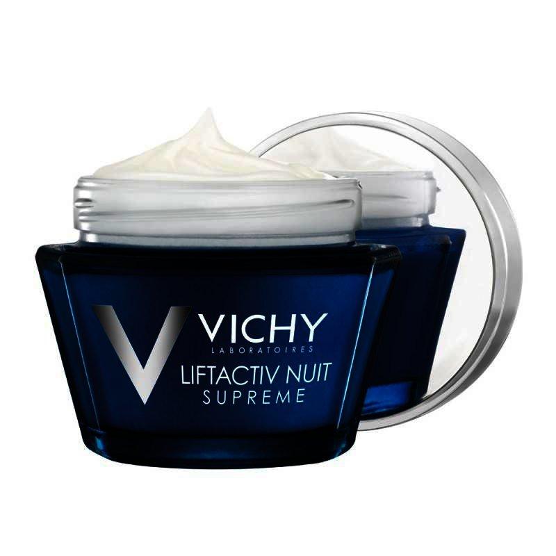 , Liftactiv Supreme Crema Noapte, VICHY