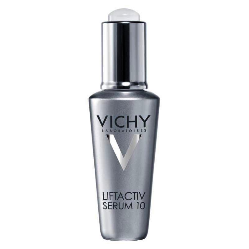 , Serum Antirid Vichy Liftactiv Serum 10 Cu Tehnologia De Activare A Dermului, 30ml, VICHY