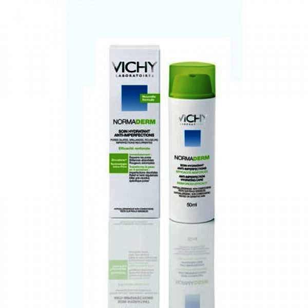 , Vichy Normaderm Triactiv Crema Antirid, VICHY