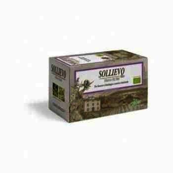 Aboca Sollievo Ceai -plc. x 20