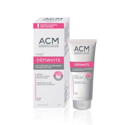 ACM Depiwhite Lapte de Corp x 200 ml