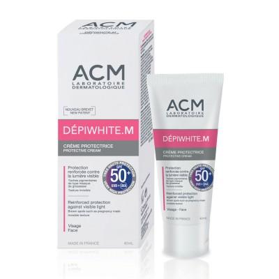 ACM Depiwhite M SPF 50+ x 40 ml
