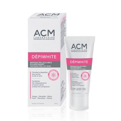 ACM Depiwhite Masca Hiperpigmentare x 40 ml