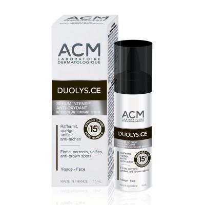ACM Duolys C.E. Ser Intensiv Antioxidant x 15 ml