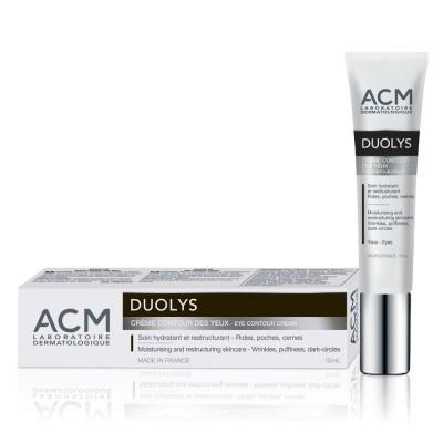 ACM Duolys Crema Contur Ochi x 15 ml