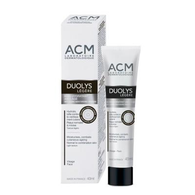 ACM Duolys Crema Hidratanta Antiage Legere x 40 ml