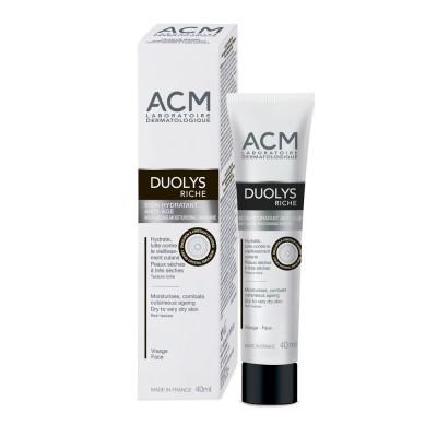 ACM Duolys Crema Hidratanta Antiage Riche x 40 ml