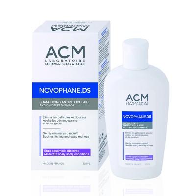 ACM Novophane DS Sampon Antimatreata x 125 ml