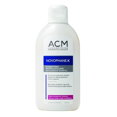ACM Novophane K Sampon Antimatreata Cronica x 300ml