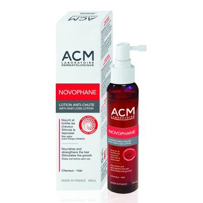 ACM Novophane Lotiune Tratament Caderea Parului x 100 ml