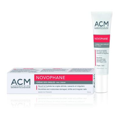 ACM Novophane Nail Cream x 15 ml