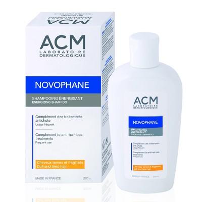 ACM Novophane Sampon Energizant x 200 ml