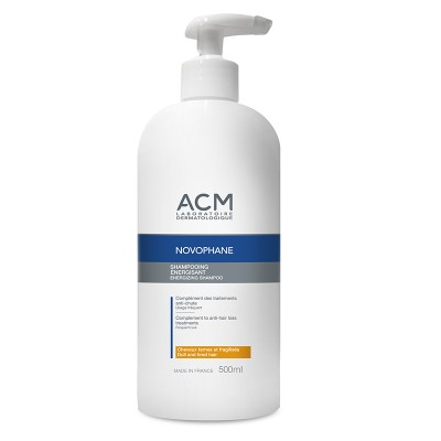 ACM Novophane Sampon Energizant x 500ml