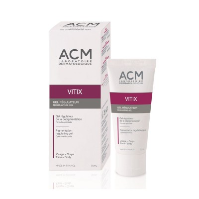 ACM Vitix Gel Hipopigmentare x 50 ml