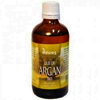 Adams Ulei de Argan Bio x 100 ml