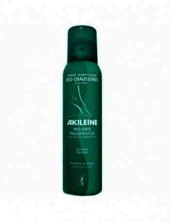 Akileine Spray Incaltaminte 150ml
