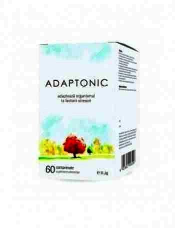 Alevia Adaptonic-cps. x 60