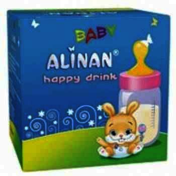 Alinan Happy Drink -plc x 20 - Fiterman