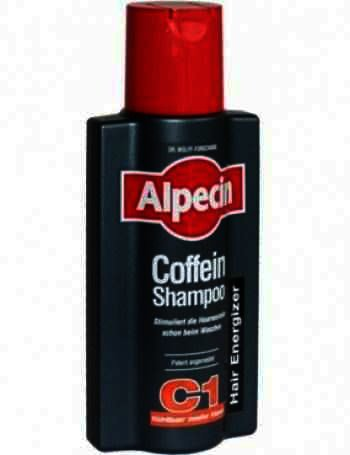 Alpecin Liquid x 200ml + Sampon cu Cafeina x 250ml (Pachet Promo)