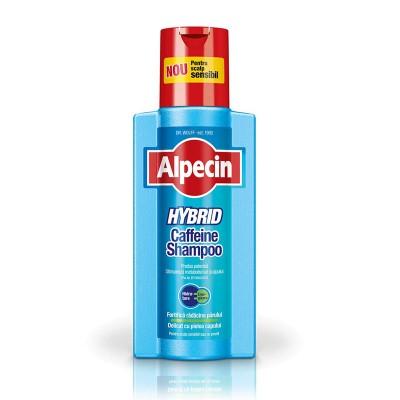 Alpecin Sampon Hybrid pentru scalp sensibil sau cu prurit x 250 ml