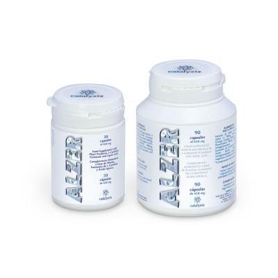 Alzer, 30 capsule - Catalysis
