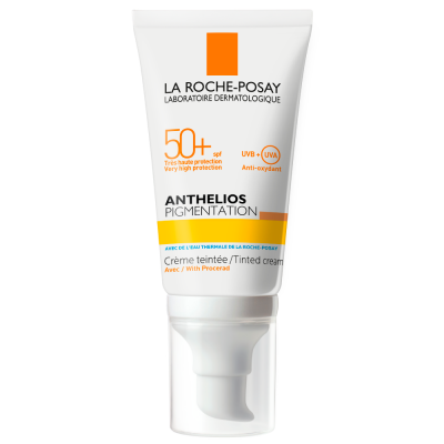 La Roche Posay Anthelios Crema Colorata Anti Pete Pigmentare Spf 50 50ml