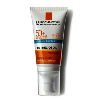 Anthelios Xl Crema Confort Spf 50+