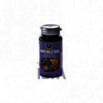 Antialcool x 60cpr. - Hypericum