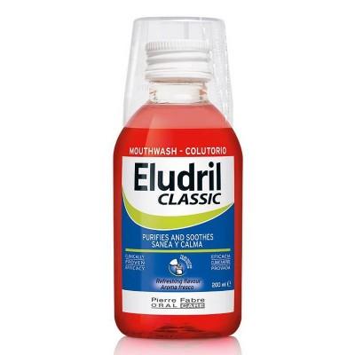 Eludril Apa de Gura, 200 ml