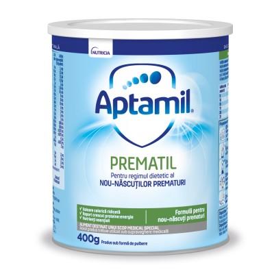 APTAMIL PREMATIL, 400g, nou-nascuti prematuri