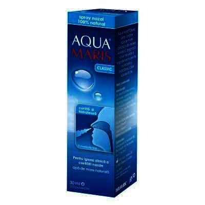 Aqua Maris classic nasal spray 30 ml