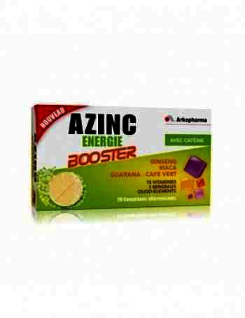 Arko Azinc Energy Booster -cpr.eff. x 20