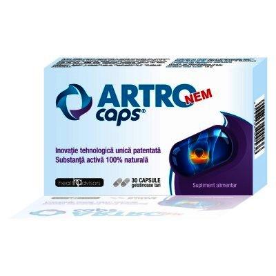 Artro Nem, 30 capsule, HealthAdvisors